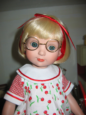 Ann Estelle - Doll Collecting | Nancy Pyle